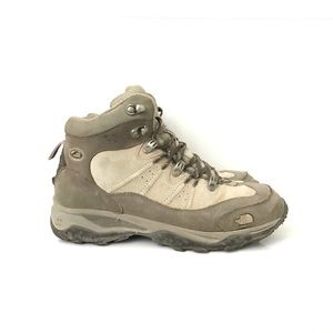 Shoes - North Face hiking boot (8)